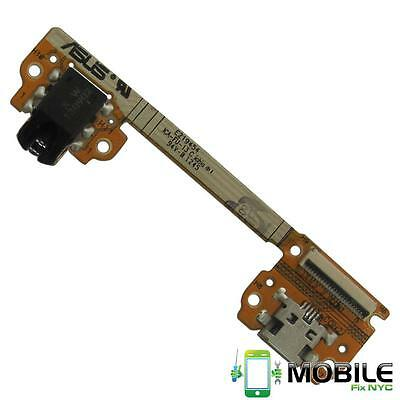 USB Power Charger Charging Port Flex Cable for Asus Google Nexus 7 1st 2012