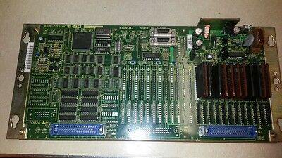 Fanuc A16B-2201-0071/03A Board Used