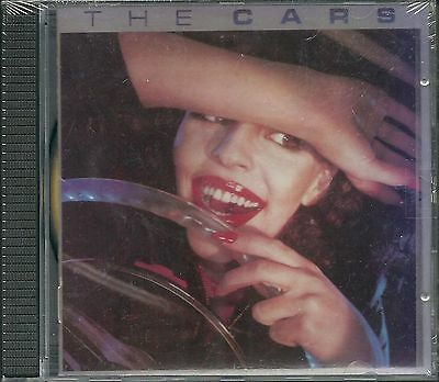 """Cars, The """"The Cars"""" DCC Gold CD Neu OVP Sealed GZS-1032 Japan Pressung"""