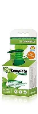 Dennerle V30 Complet 250 ml Engrais professionnels NEUF % OVP