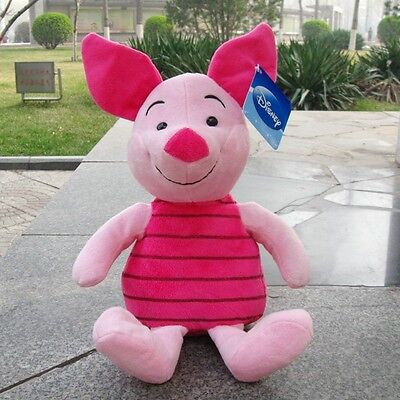 pink pooh with piglet - photo #24