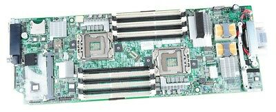HP BL460c G7 System Board - 605659-001