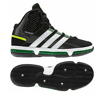 CLEARANCE | Adidas Misterfly Mens Basketball Shoes (G49958) + Free Aus Delivery