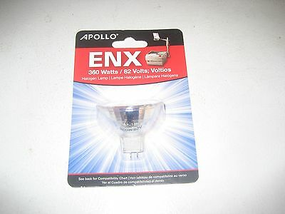 1 Apollo ENX Overhead Projector Replacement Lamp