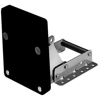 Garelick Platform Mount Auxiliary Motor Bracket - Up To 15HP 75LBS (New)