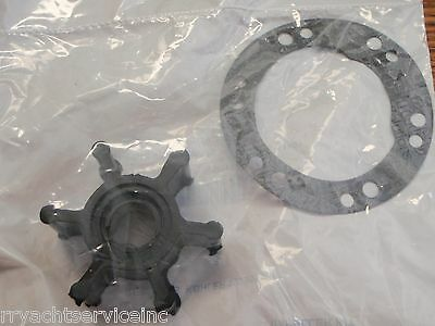 Kohler Generator Sierra Impeller Kit 23-3304 Replaces 229955 252475 Boat Parts