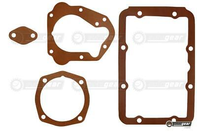 Triumph TR6 Gearbox A Type Overdrive Gasket Set and Rear Oil Seal