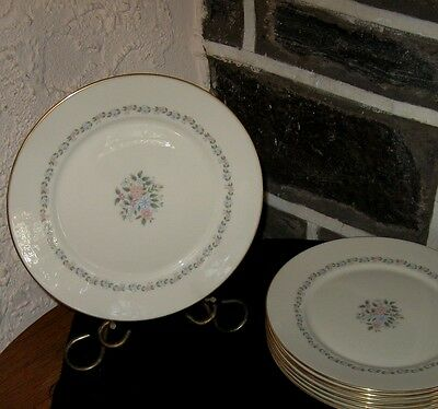Lenox Christie Dinner plate 10 3/4   BUY WHAT YOU NEED