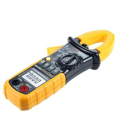PEAKMETER MS2108A Digital Clamp Meter AC/DC Current Voltage Tester 4000 Counts