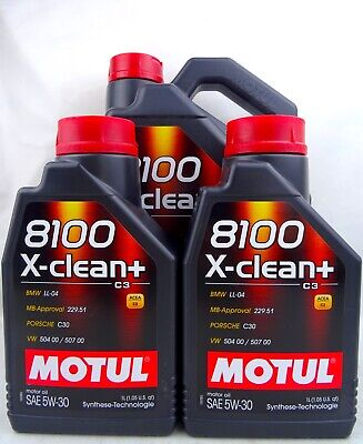 motul 8100 x clean 5w 30 performance full synthetic. Black Bedroom Furniture Sets. Home Design Ideas