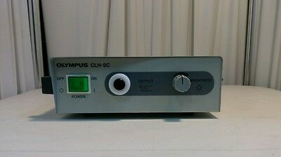Olympus CLH-SC Light Source