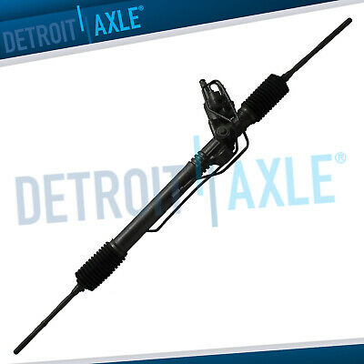 Complete Power Steering Rack and Pinion Assembly for 2003 - 2006 Acura MDX