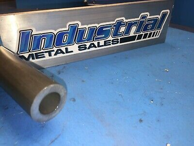 "4130 Steel Round Tube 1-1/4"" OD x 36""-Long x 5/32"" Wall->1.250"" OD x .156"" Wall"