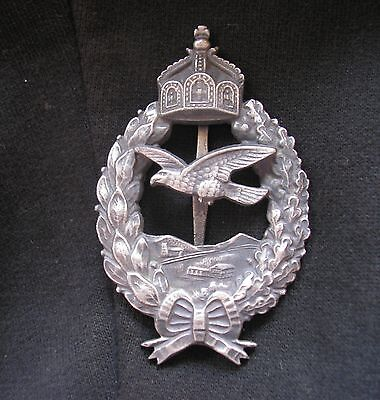 BADGE WW 1
