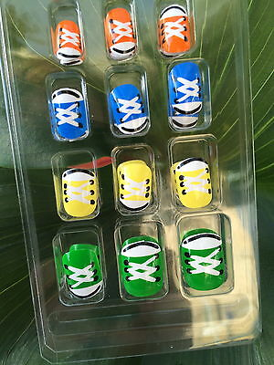 capsules tips french couleur 24 faux ongles Shoes New Converse French Manucure