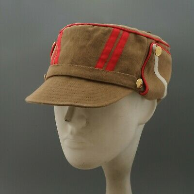replica 1950~1953  korea  army officer's side cap