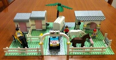 Lego city 6419 Rolling Acres Ranch