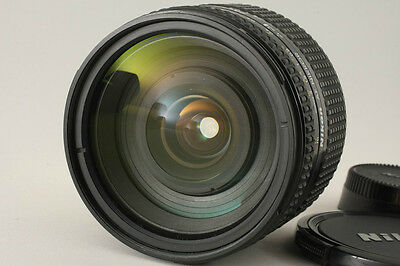 EXCELLENT++!! NIKON AF NIKKOR AF 24-120mm F/3.5-5.6 D ZOOM From JAPAN #0045