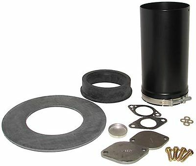 902K15: Precleaner Adaptation Kit - 6 inch inlet