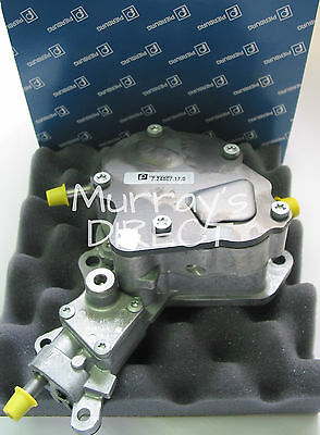 Pierburg OEM Fuel & Vacuum Pump SEAT Alhambra Arosa VW Mk5 Golf TDI 038145209Q