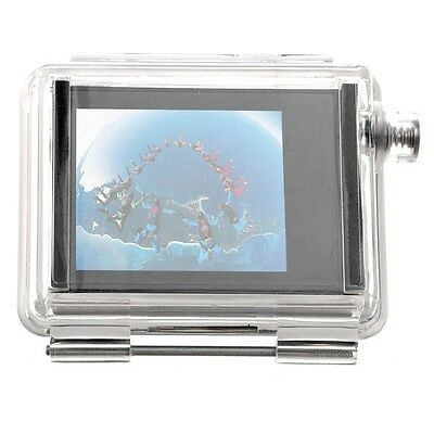 LCD BacPac External Display Viewer Monitor Non-touch Screen for GoPro Hero 3+