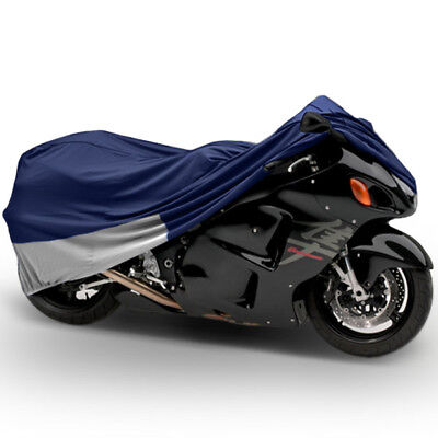Motorcycle Cover Travel Dust For Yamaha YZ 60 80 85 125 250 450 800 Big Wheel