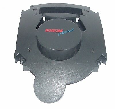 Eheim 7444350 Professional Wet/ Dry 2227, 2327, 2229, 2329 Filter Pump Cover Cap