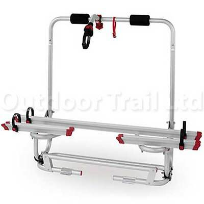 Fiamma Carry Bike XL A PRO 200 Universal Frame Caravan Front Rack Cycle Carrier