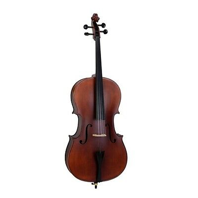 SOUNDSATION VPCE-34 3/4 Virtuoso Pro line Cello with bag and bow