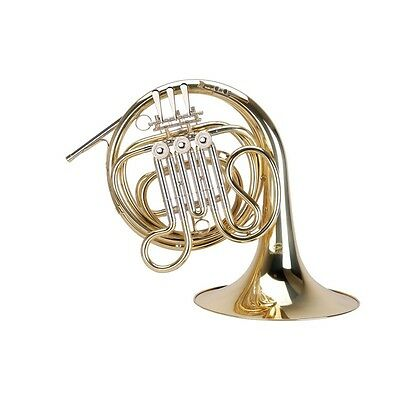 SOUNDSATION SFH-F3G F French Horn with 3 rotary valves
