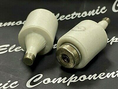 1pcs - Original Diazed 5SB1 4A 4Amp 500V Flink Ceramic Bottle Fuse - Germany