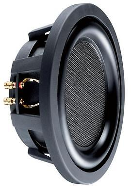 HELIX E8W esprit 200mm Subwoofer Bass extra flach  300W 2x2 Ohm