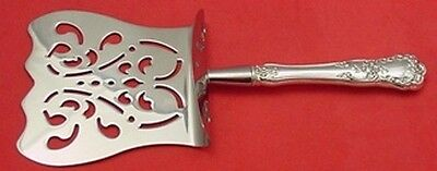 """BUTTERCUP BY GORHAM STERLING SILVER ASPARAGUS SERVER HOODED HH WS CUSTOM 9 1/2"""""""