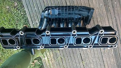 Mercedes 270 CDI Modified Deflapped Inlet Manifold