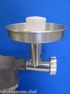 NEW Meat Grinder & Food Chopper attachment for Hobart N50 c100 & ce100 Mixer