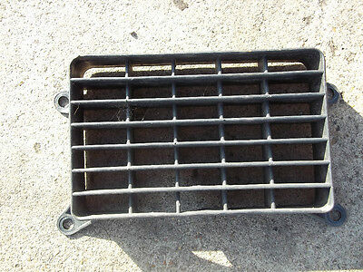 Xgjao xjg125-23 Front Grill      same as lexmoto xtrs
