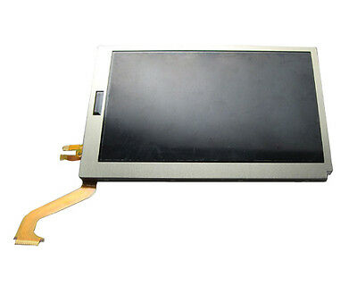 New Replacement Top Upper Lcd Screen Repair Part For Nintendo 3Ds Uk Seller