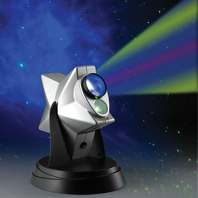Laser Stars Projector Rave Light Show Firefly Showers Club Galexy 220v available