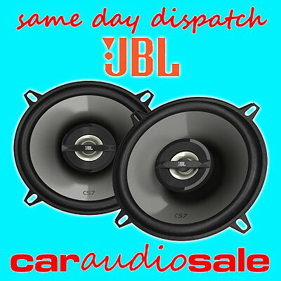 "Jbl Cs742 4"" Inch 10Cm 90 Watt Each 180 Watt Total Power 2 Way Coaxial Speakers"