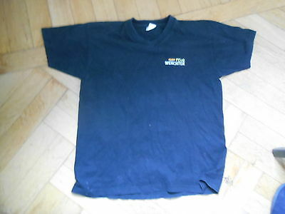 FAN T-Shirt Humo presenteert : Werchter Rock (XL) BLUES SUPER