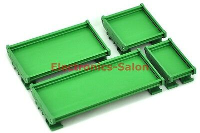 DIN Rail Mounting Carrier, for 35mm/32mm/15mm Rail, Housing, Bracket.