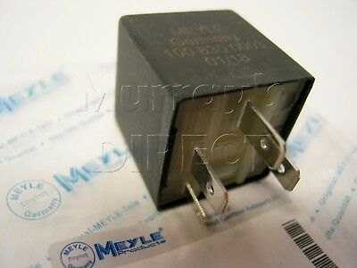 MEYLE 109 ECU Power Relay VW Mk3 Mk4 Golf Bora Caddy Passat & Audi A3 1J0906381A