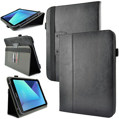 Kozmicc Universal 8.9 9 10 10.1 inch Tablet Case Cover Leather Stand TPU