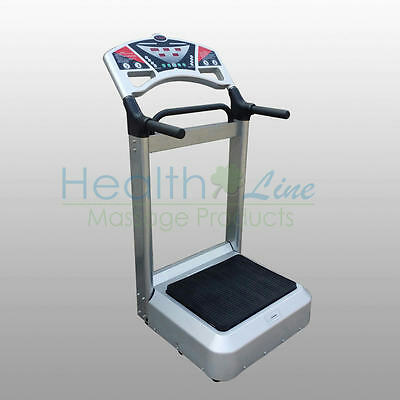 LAST WEEK FOR CHRISTMAS SALES Full Body Massage Vibration Plate Exercise Machine