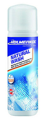 Holmenkol Spezialwaschmittel Wolle Natural Wash 250ml 22245