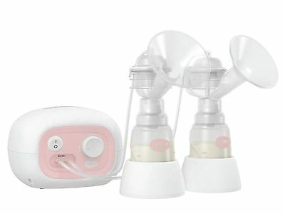 Unimom DOUBLE Forte HOSPITAL GRADE ELECTRIC BREAST PUMP Spectra