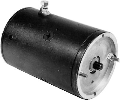 Liftgate Motor 9 Spline  1 Post for Venco, Waltco, Fenner Tommy Units