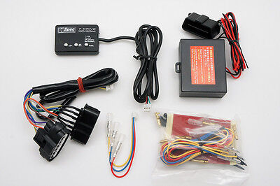 Fit VW GOLF V GTI R32 7 Drive Electronic Intake Throttle Controller Kit