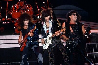 RATT Photo Searcy DeMartini Jellison 8x12 or 8x10 in Live '80s Concert Print L58