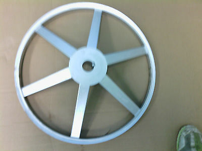 Wascomat W125 Pulley #4712539-03